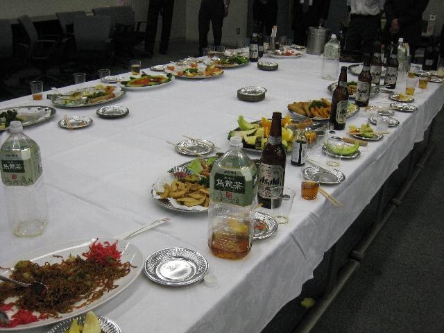 2008懇親会