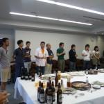 2009夏同窓会/懇談会